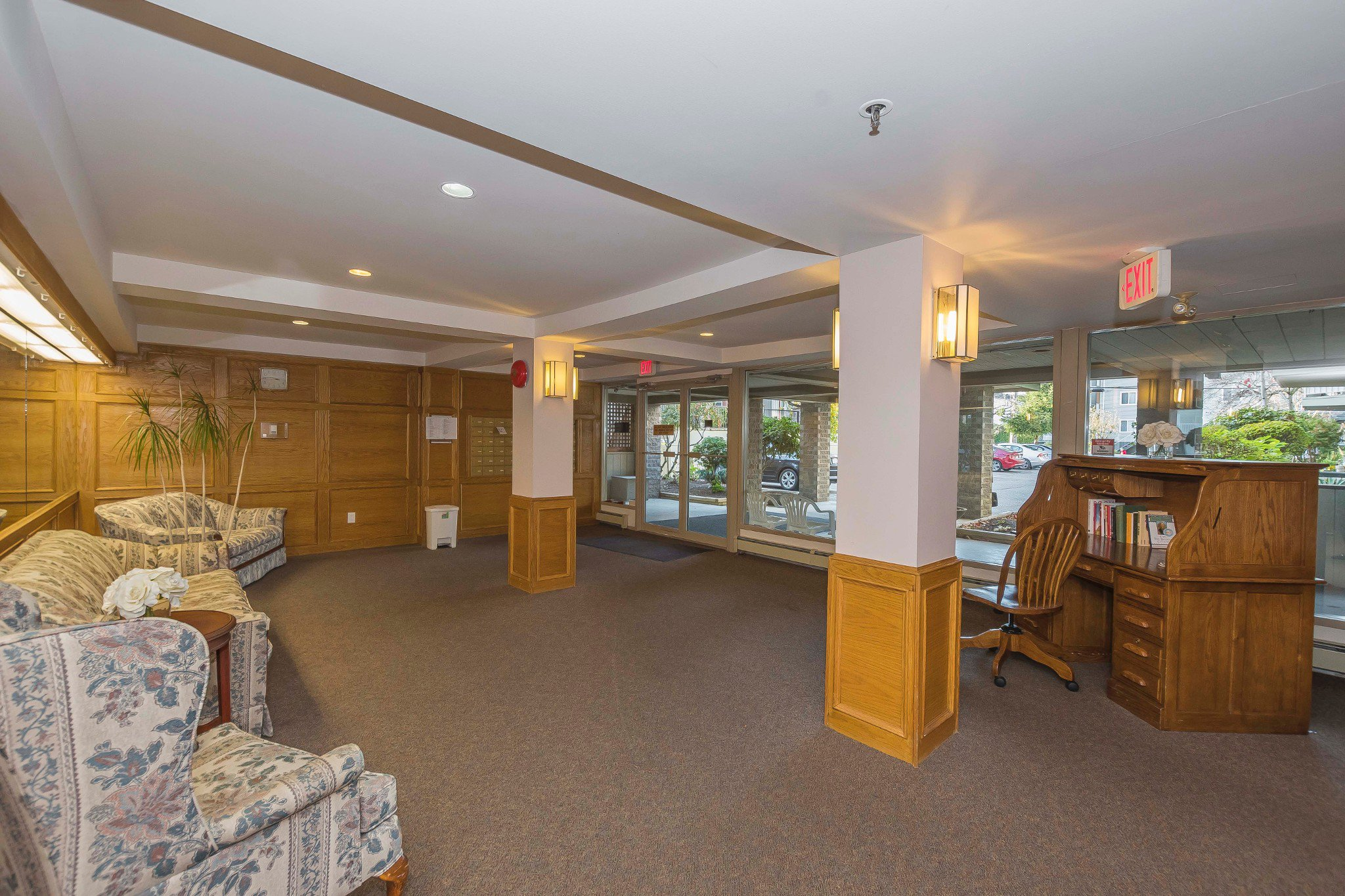 Photo 11: Photos: 305 9186 Edward Street in Chilliwack: Condo for sale : MLS®# R2218862