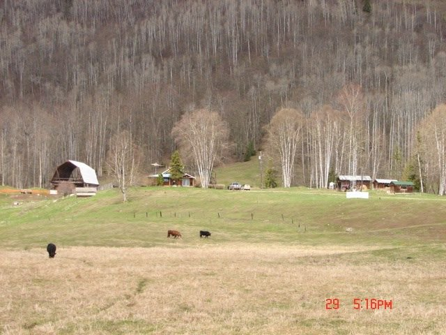Main Photo: 668 Swan Lake Road in Kispiox Valley | 301 Acres
