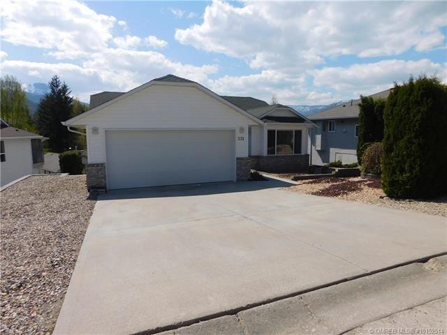 Photo 2: Photos: 331 Southeast 17 Street in Salmon Arm: House for sale (SE Salmon Arm)  : MLS®# 10152514