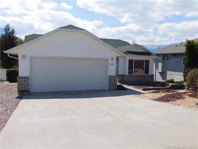 Photo 1: Photos: 331 Southeast 17 Street in Salmon Arm: House for sale (SE Salmon Arm)  : MLS®# 10152514