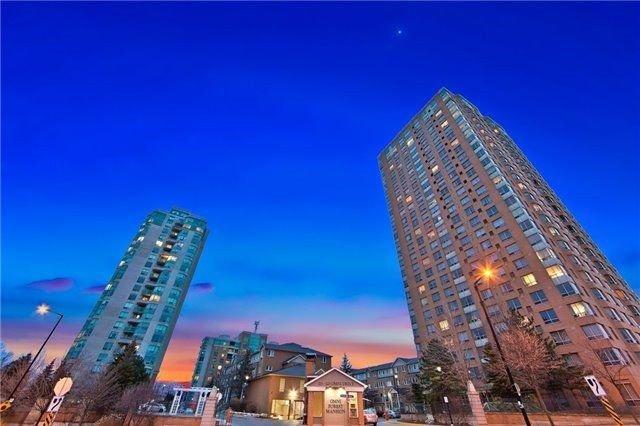 Main Photo: 2805 115 Omni Drive in Toronto: Bendale Condo for sale (Toronto E09)  : MLS®# E4097155