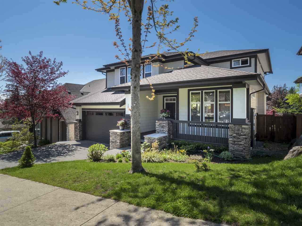 """Main Photo: 39 MAPLE Drive in Port Moody: Heritage Woods PM House for sale in """"August Views"""" : MLS®# R2265710"""