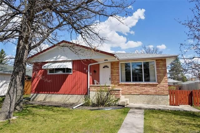 Main Photo: 423 Aldine Street in Winnipeg: Silver Heights Residential for sale (5F)  : MLS®# 1811538