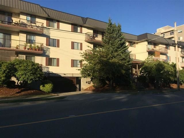 """Main Photo: 315 45749 SPADINA Avenue in Chilliwack: Chilliwack W Young-Well Condo for sale in """"CHILLIWACK GARDENS"""" : MLS®# R2288313"""