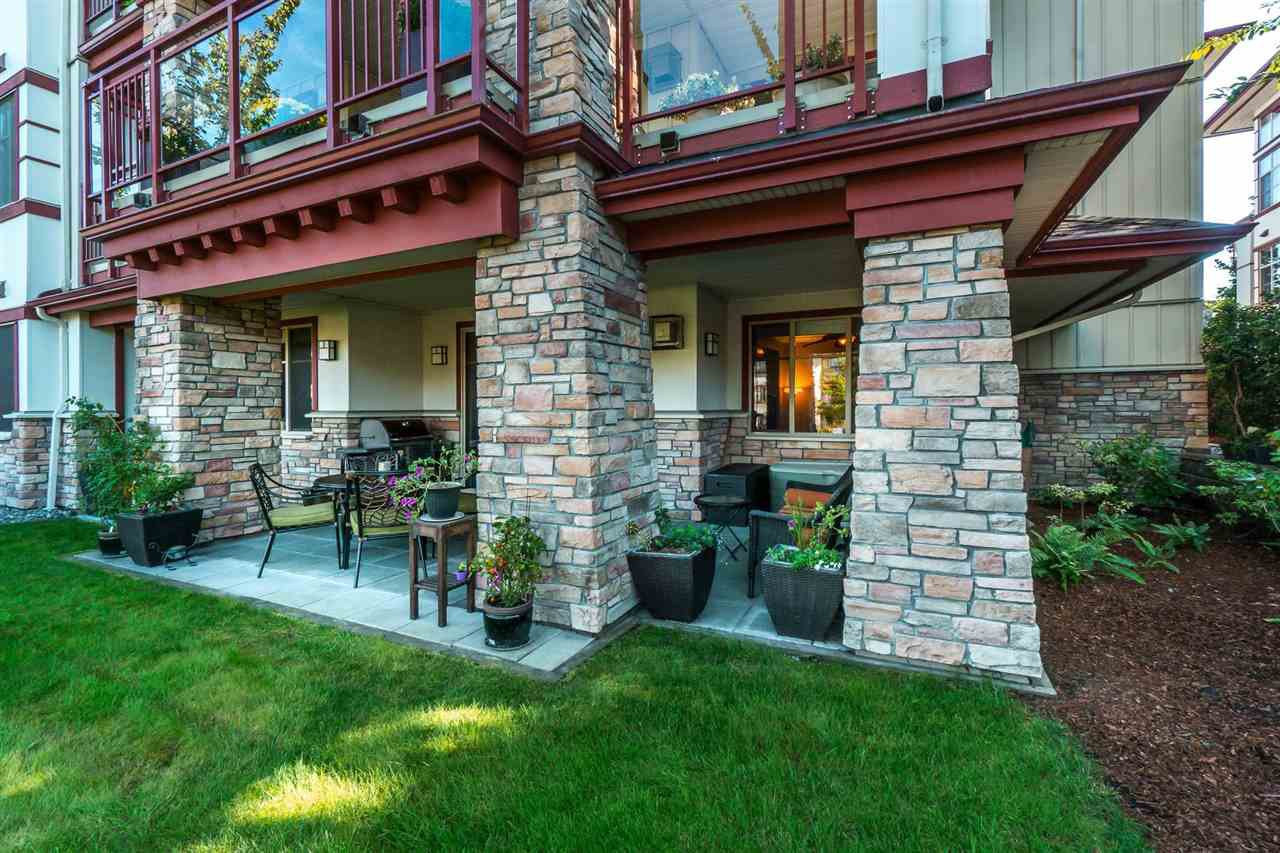 "Photo 17: Photos: 107 16447 64 Avenue in Surrey: Cloverdale BC Condo for sale in ""St. Andrews"" (Cloverdale)  : MLS®# R2302117"