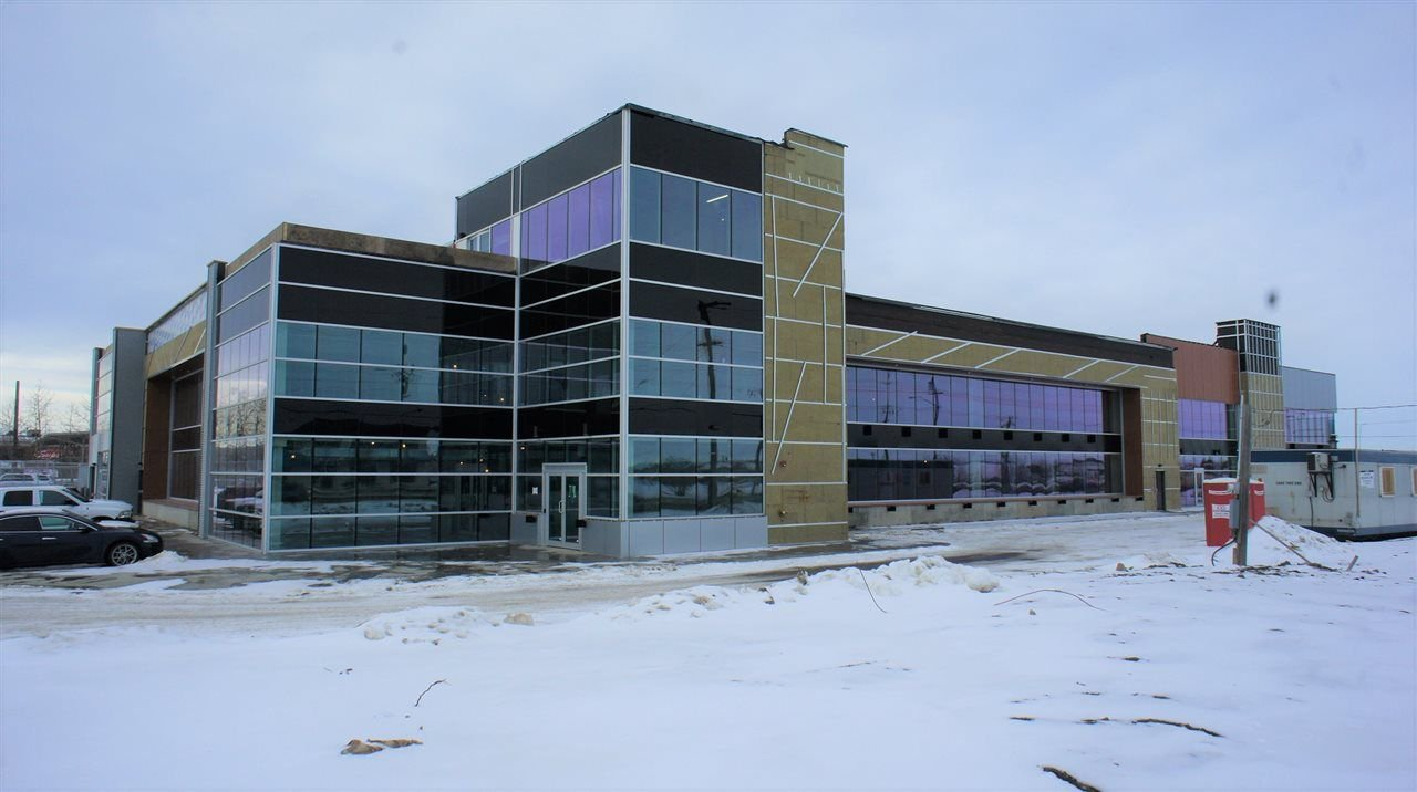 Main Photo: 6818 50 Street NW in Edmonton: Zone 41 Office for lease : MLS®# E4141410