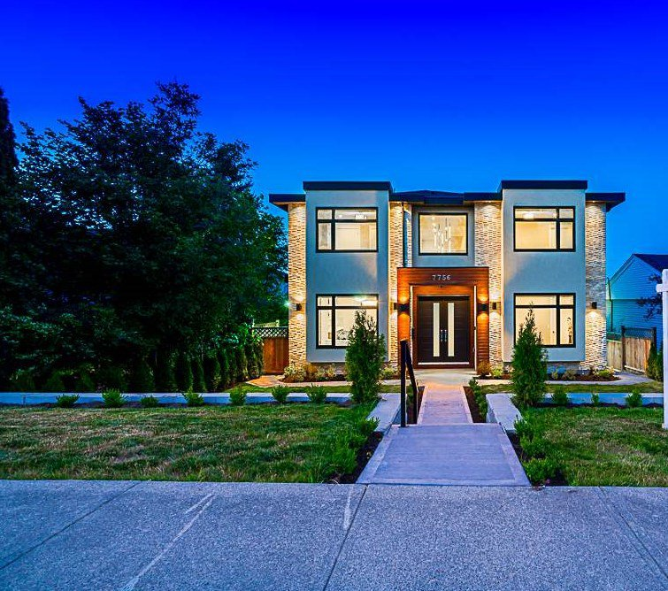 Main Photo: 7756 CARIBOO Road in Burnaby: The Crest House for sale (Burnaby East)  : MLS®# R2339277