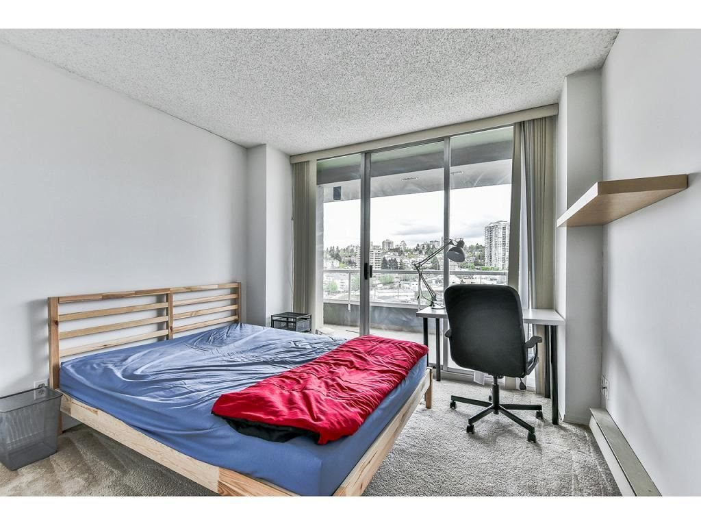 "Photo 10: Photos: 1102 1135 QUAYSIDE Drive in New Westminster: Quay Condo for sale in ""ANCHOR POINTE"" : MLS®# R2353063"