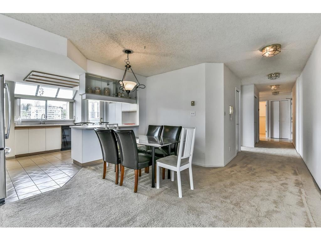 "Photo 3: Photos: 1102 1135 QUAYSIDE Drive in New Westminster: Quay Condo for sale in ""ANCHOR POINTE"" : MLS®# R2353063"