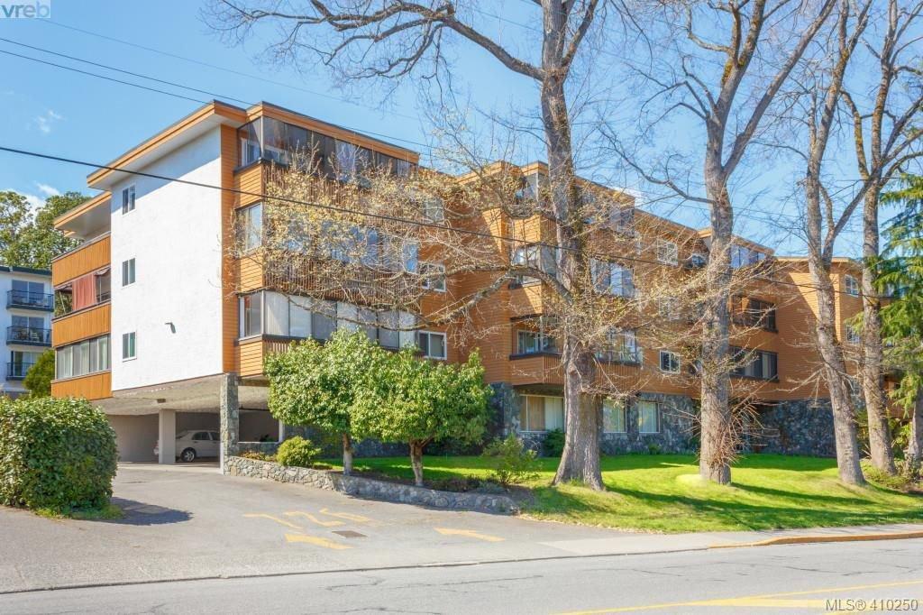 Main Photo: 209 726 Lampson St in VICTORIA: Es Rockheights Condo for sale (Esquimalt)  : MLS®# 813226