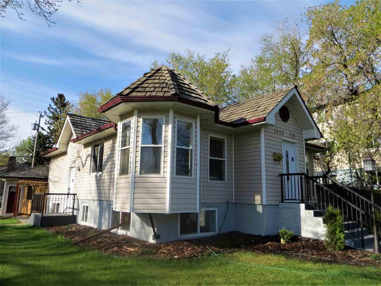 Main Photo: 6303 118 Avenue in Edmonton: Zone 09 House for sale : MLS®# E4156216