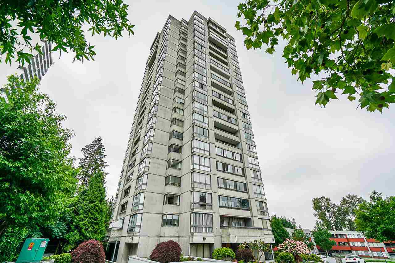 "Main Photo: 203 9280 SALISH Court in Burnaby: Sullivan Heights Condo for sale in ""EDGEWOOD PLACE"" (Burnaby North)  : MLS®# R2377983"