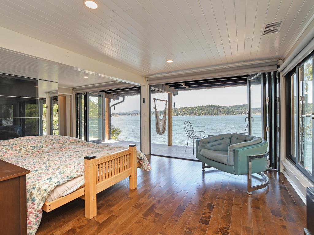 """Photo 12: Photos: 1 COSY Cove in North Vancouver: Indian Arm House for sale in """"Cosy COve"""" : MLS®# R2381296"""