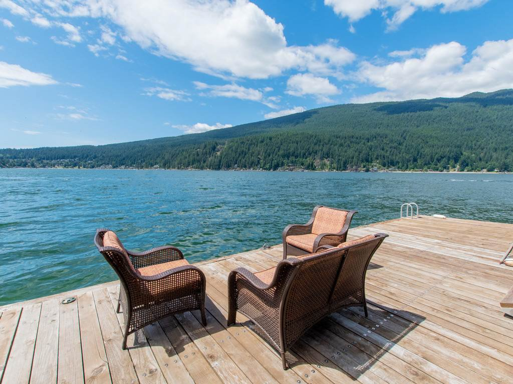 """Photo 19: Photos: 1 COSY Cove in North Vancouver: Indian Arm House for sale in """"Cosy COve"""" : MLS®# R2381296"""