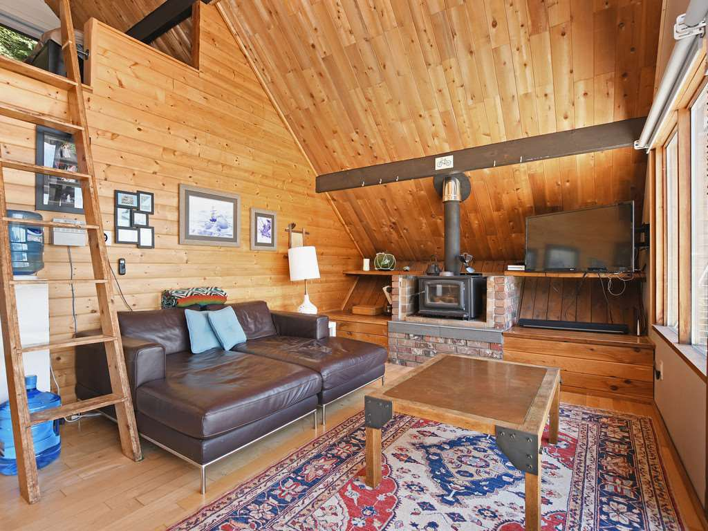 """Photo 6: Photos: 1 COSY Cove in North Vancouver: Indian Arm House for sale in """"Cosy COve"""" : MLS®# R2381296"""