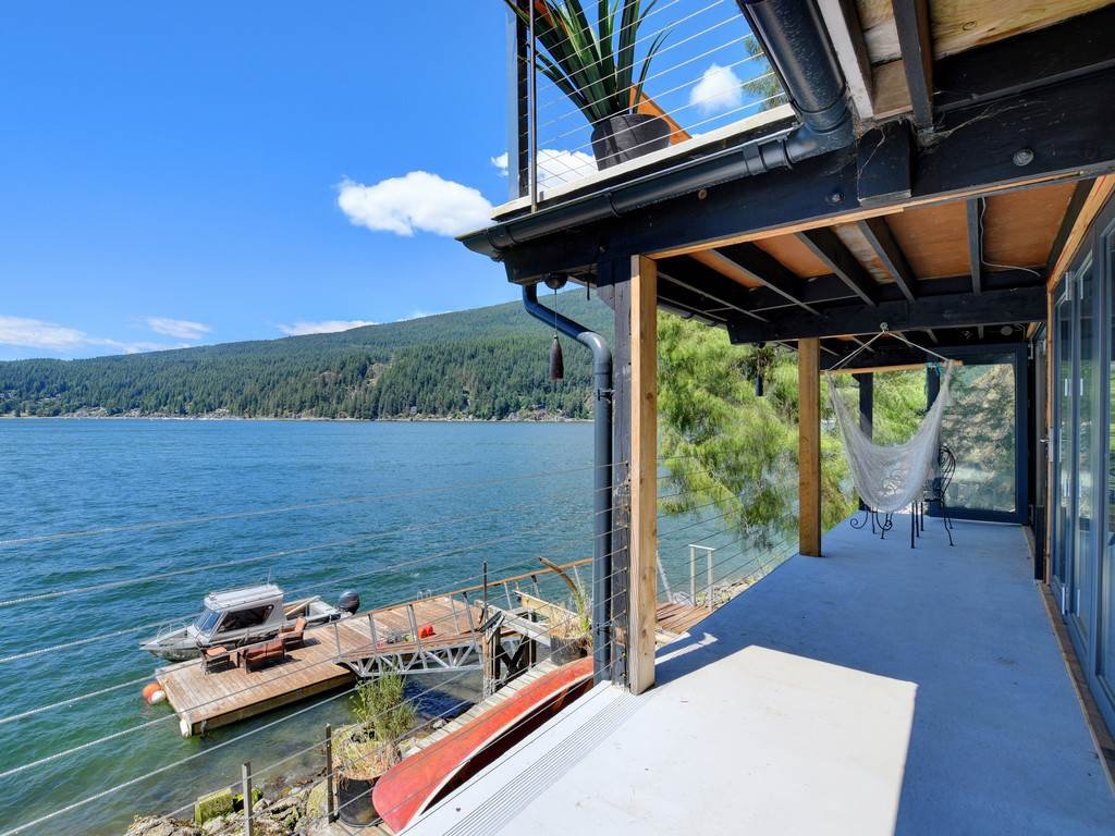 """Photo 14: Photos: 1 COSY Cove in North Vancouver: Indian Arm House for sale in """"Cosy COve"""" : MLS®# R2381296"""