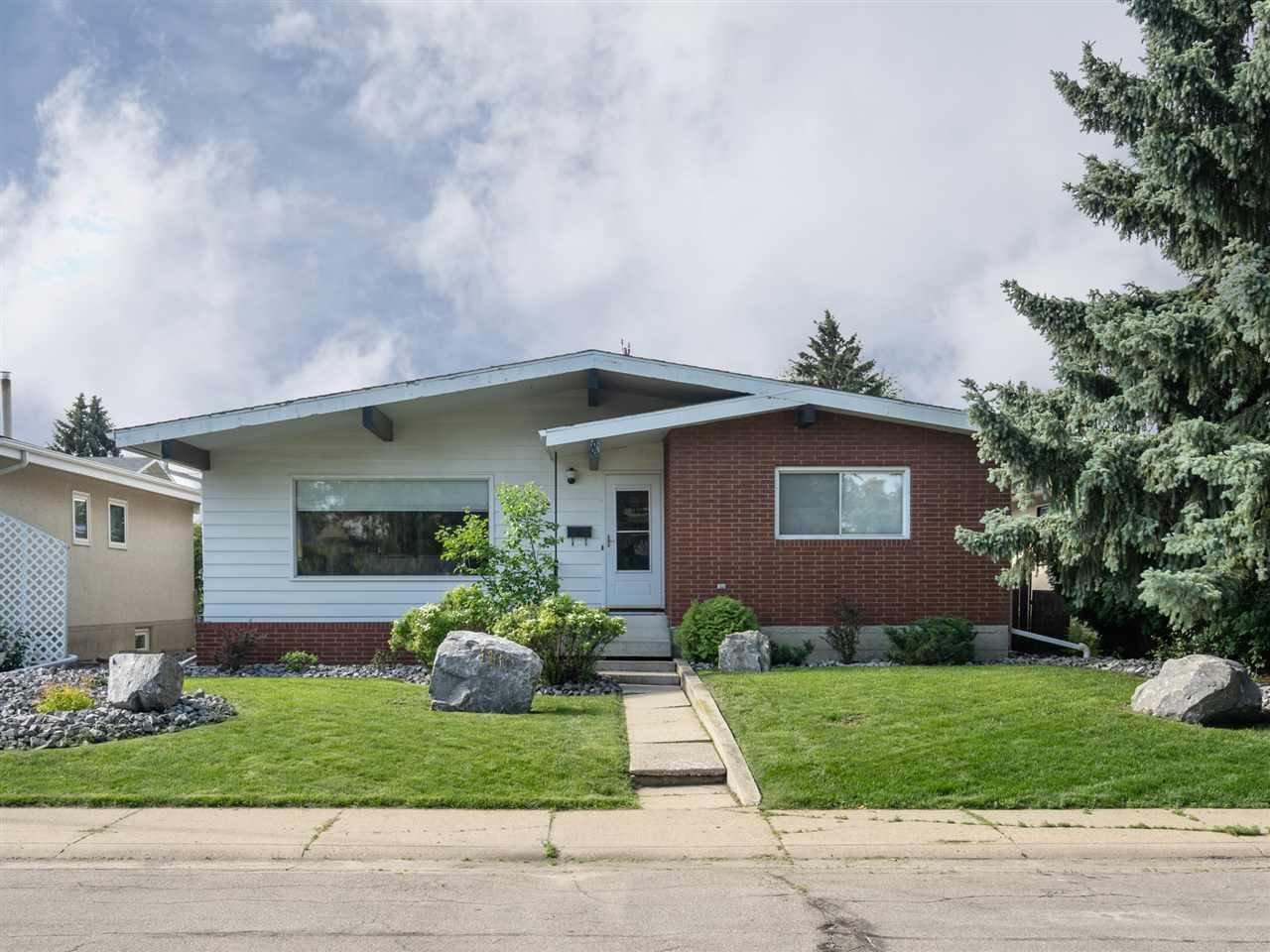 Main Photo: 11111 36 Avenue in Edmonton: Zone 16 House for sale : MLS®# E4163644