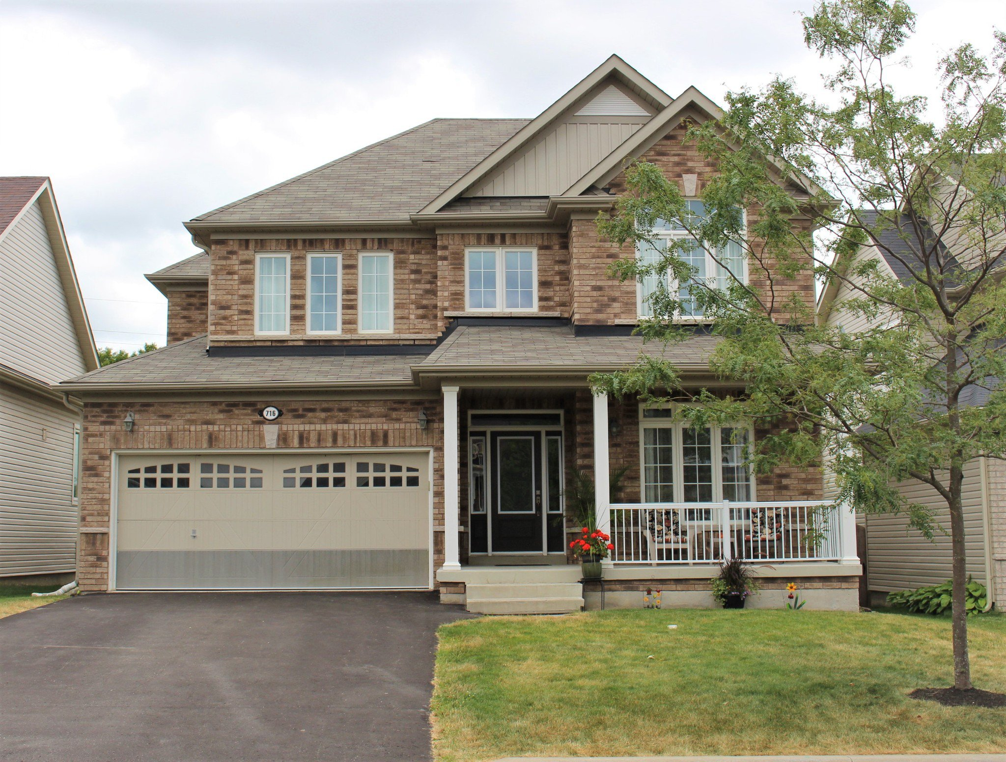 Main Photo: 716 Prince of Wales Drive in Cobourg: Residential Detached for sale : MLS®# 209153