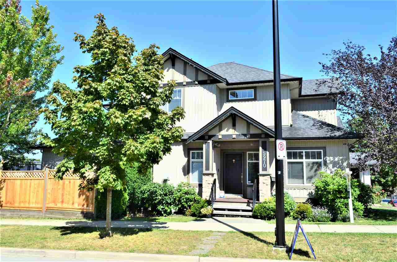Main Photo: 5970 165 Street in Surrey: Cloverdale BC House for sale (Cloverdale)  : MLS®# R2428092