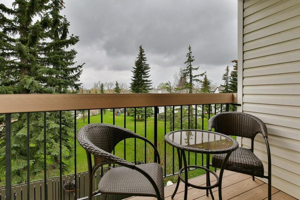 Photo 8: Photos: 83 1190 Ranchview Road NW in Calgary: Ranchlands Row/Townhouse for sale : MLS®# C4306556
