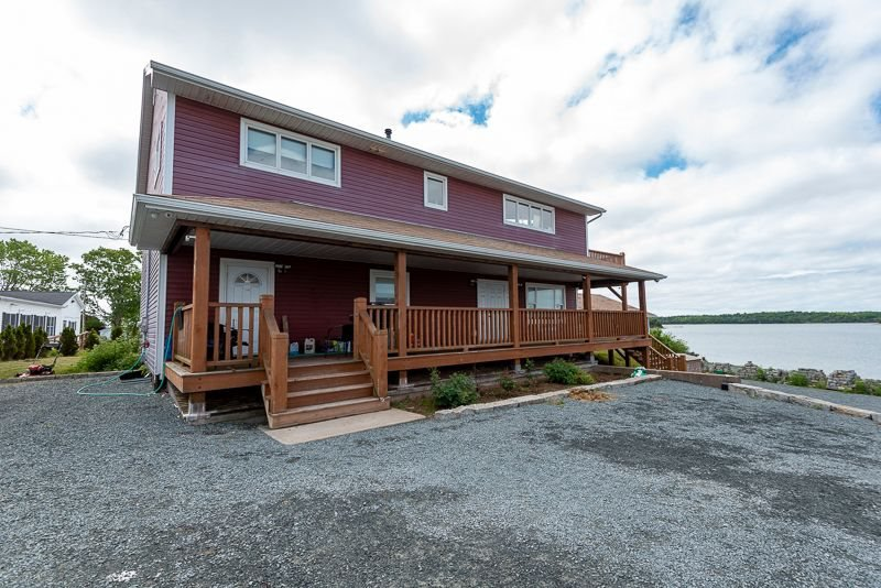 Main Photo: 1333 Main Road in Eastern Passage: 11-Dartmouth Woodside, Eastern Passage, Cow Bay Commercial  (Halifax-Dartmouth)  : MLS®# 202012662