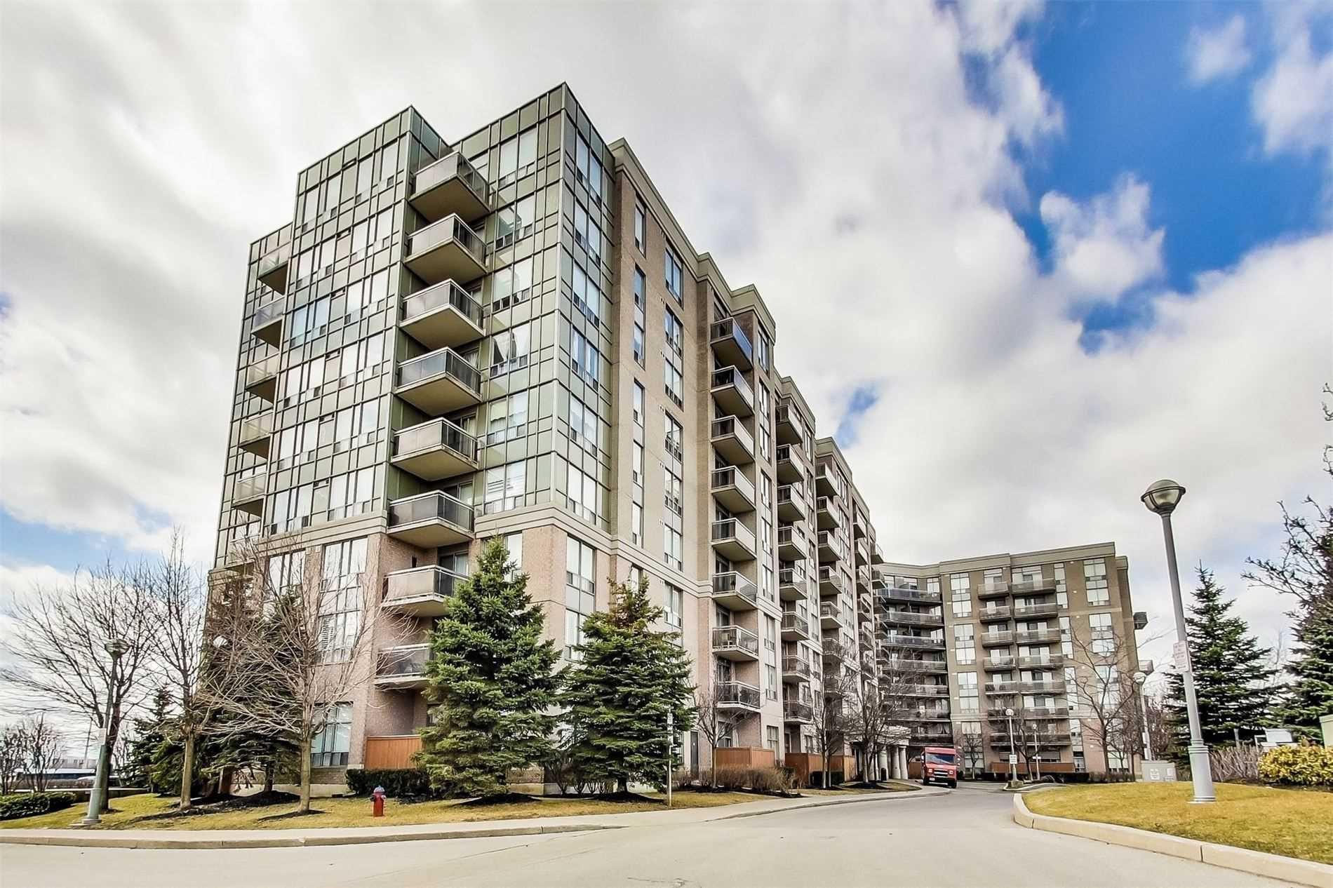 Main Photo: 326 1720 E Eglinton Avenue in Toronto: Victoria Village Condo for sale (Toronto C13)  : MLS®# C4838515