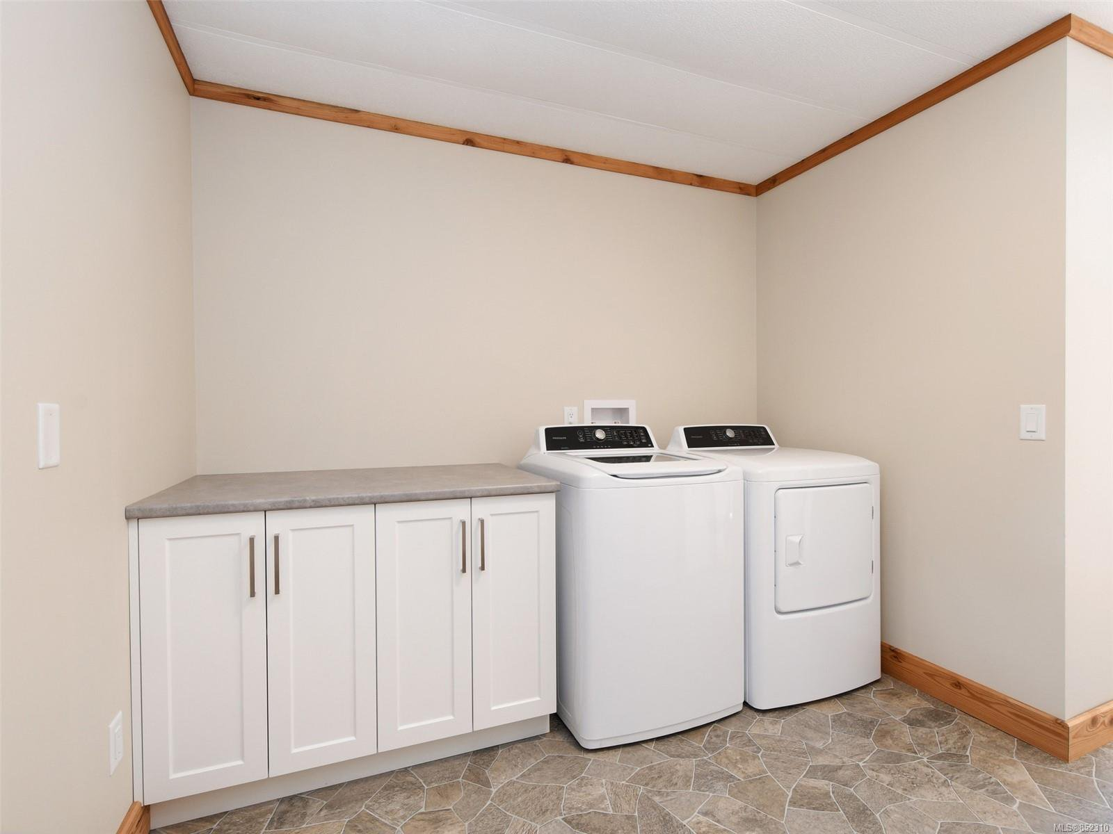 Photo 18: Photos: 94 5838 Blythwood Rd in : Sk Saseenos Manufactured Home for sale (Sooke)  : MLS®# 852310
