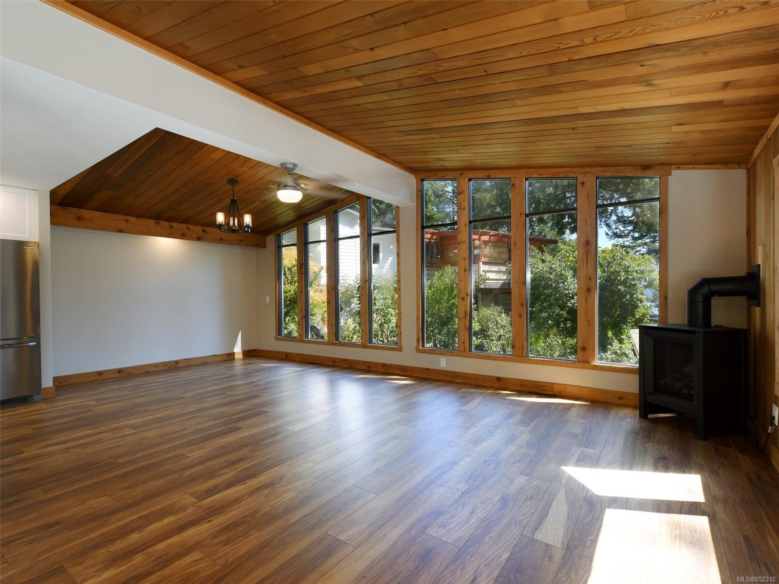 Photo 2: Photos: 94 5838 Blythwood Rd in : Sk Saseenos Manufactured Home for sale (Sooke)  : MLS®# 852310