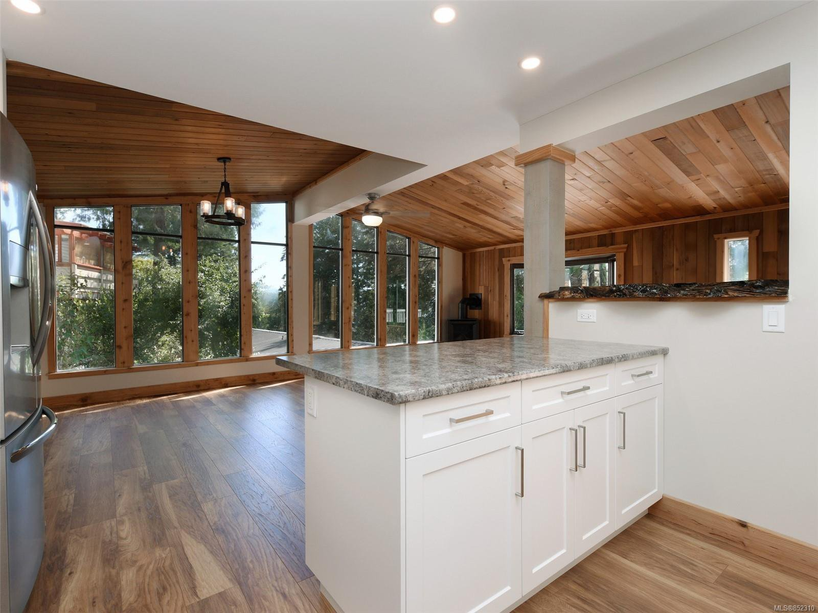 Photo 8: Photos: 94 5838 Blythwood Rd in : Sk Saseenos Manufactured Home for sale (Sooke)  : MLS®# 852310