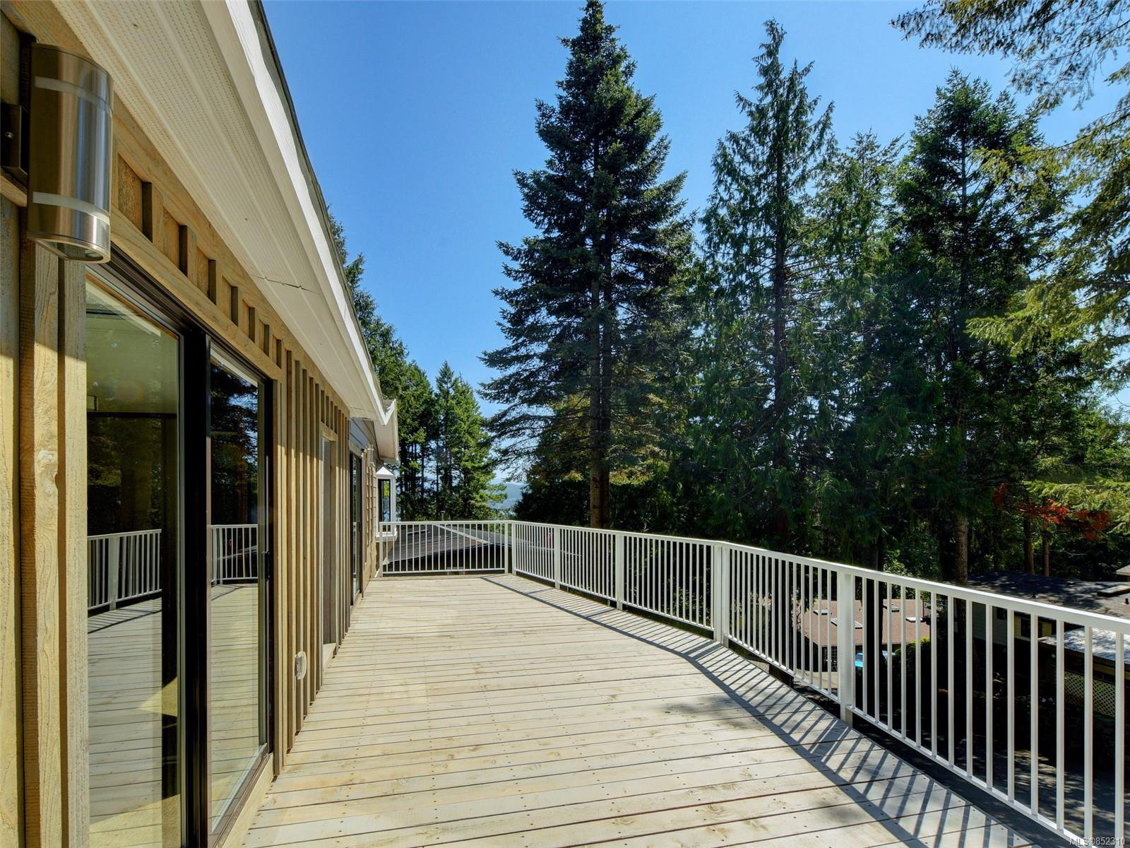 Photo 19: Photos: 94 5838 Blythwood Rd in : Sk Saseenos Manufactured Home for sale (Sooke)  : MLS®# 852310