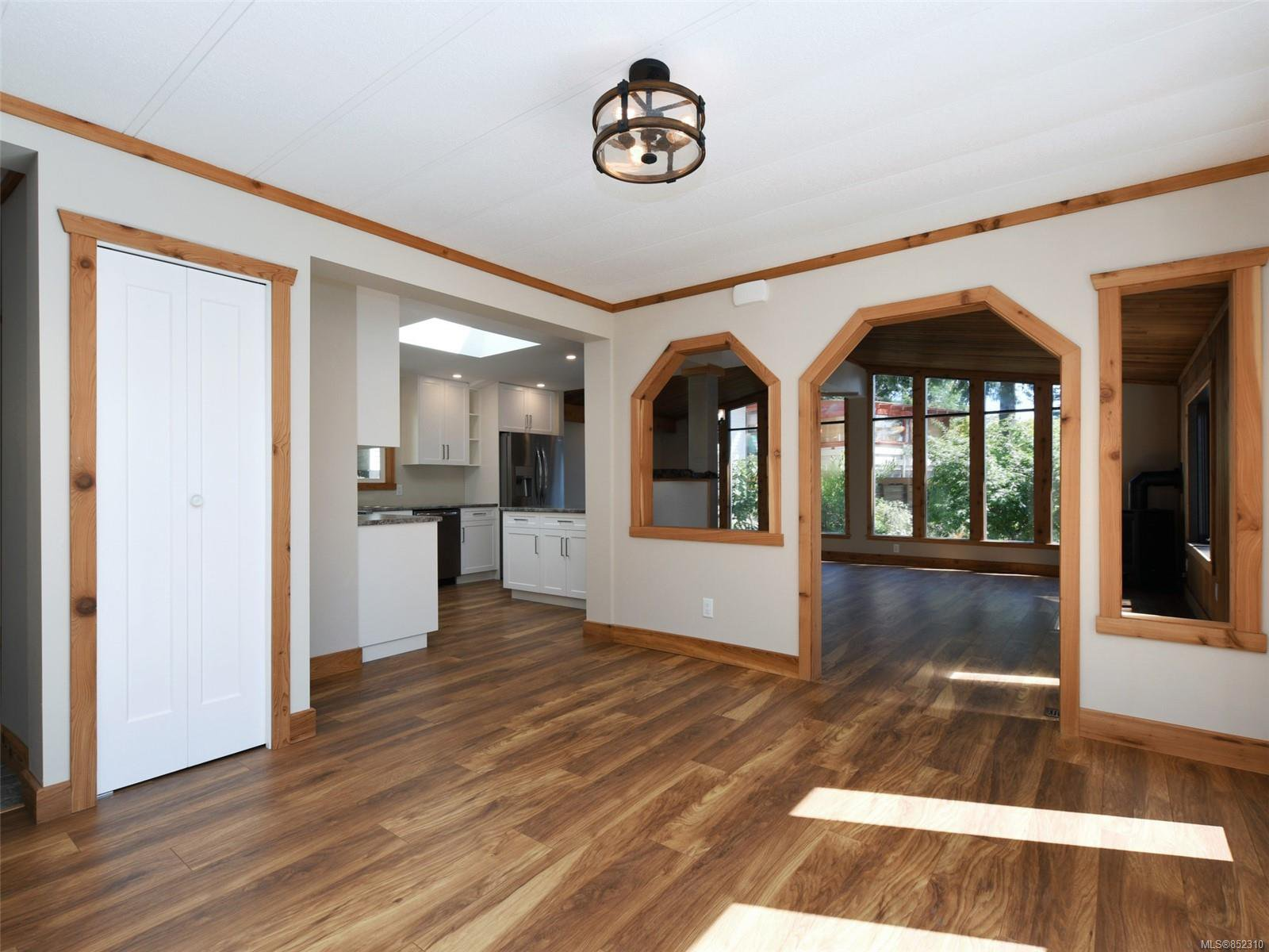 Photo 6: Photos: 94 5838 Blythwood Rd in : Sk Saseenos Manufactured Home for sale (Sooke)  : MLS®# 852310