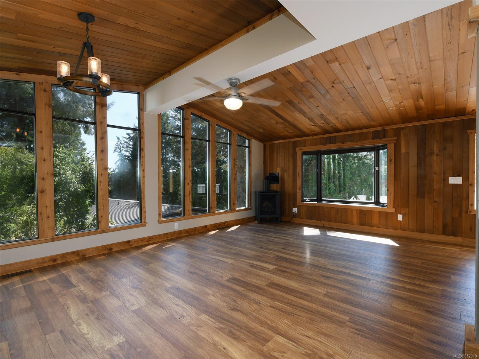 Photo 4: Photos: 94 5838 Blythwood Rd in : Sk Saseenos Manufactured Home for sale (Sooke)  : MLS®# 852310