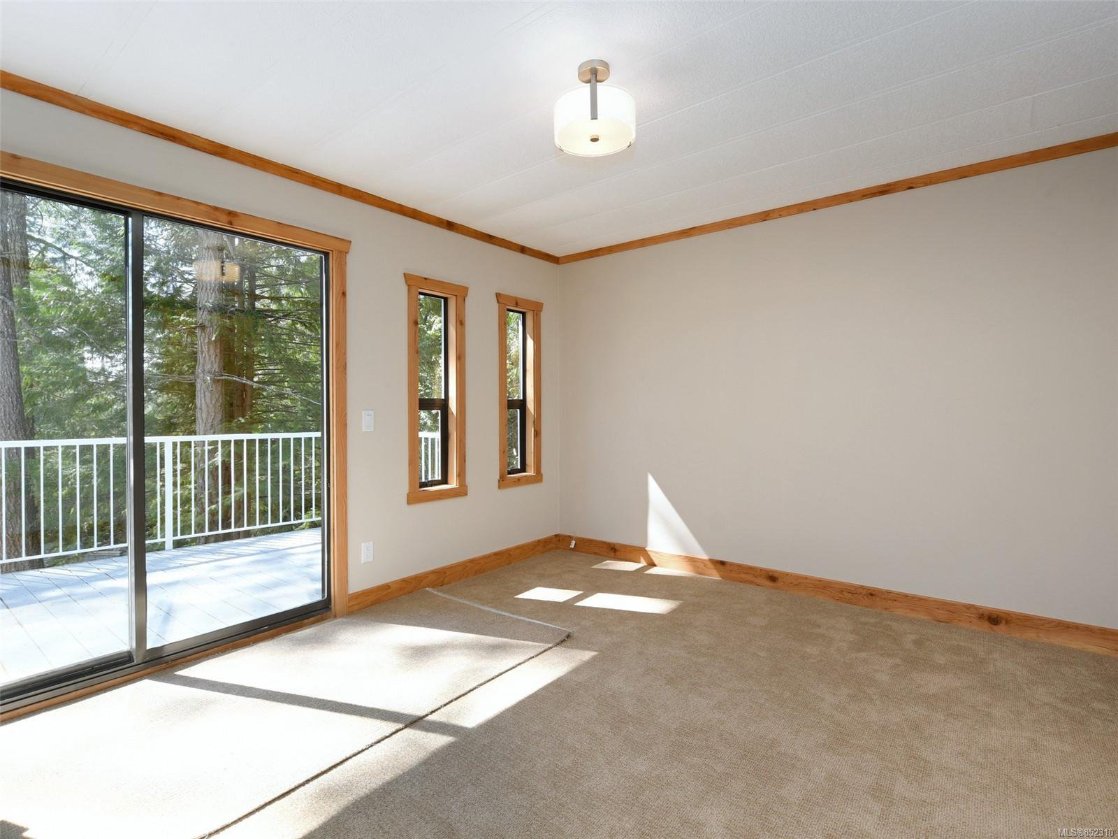 Photo 11: Photos: 94 5838 Blythwood Rd in : Sk Saseenos Manufactured Home for sale (Sooke)  : MLS®# 852310