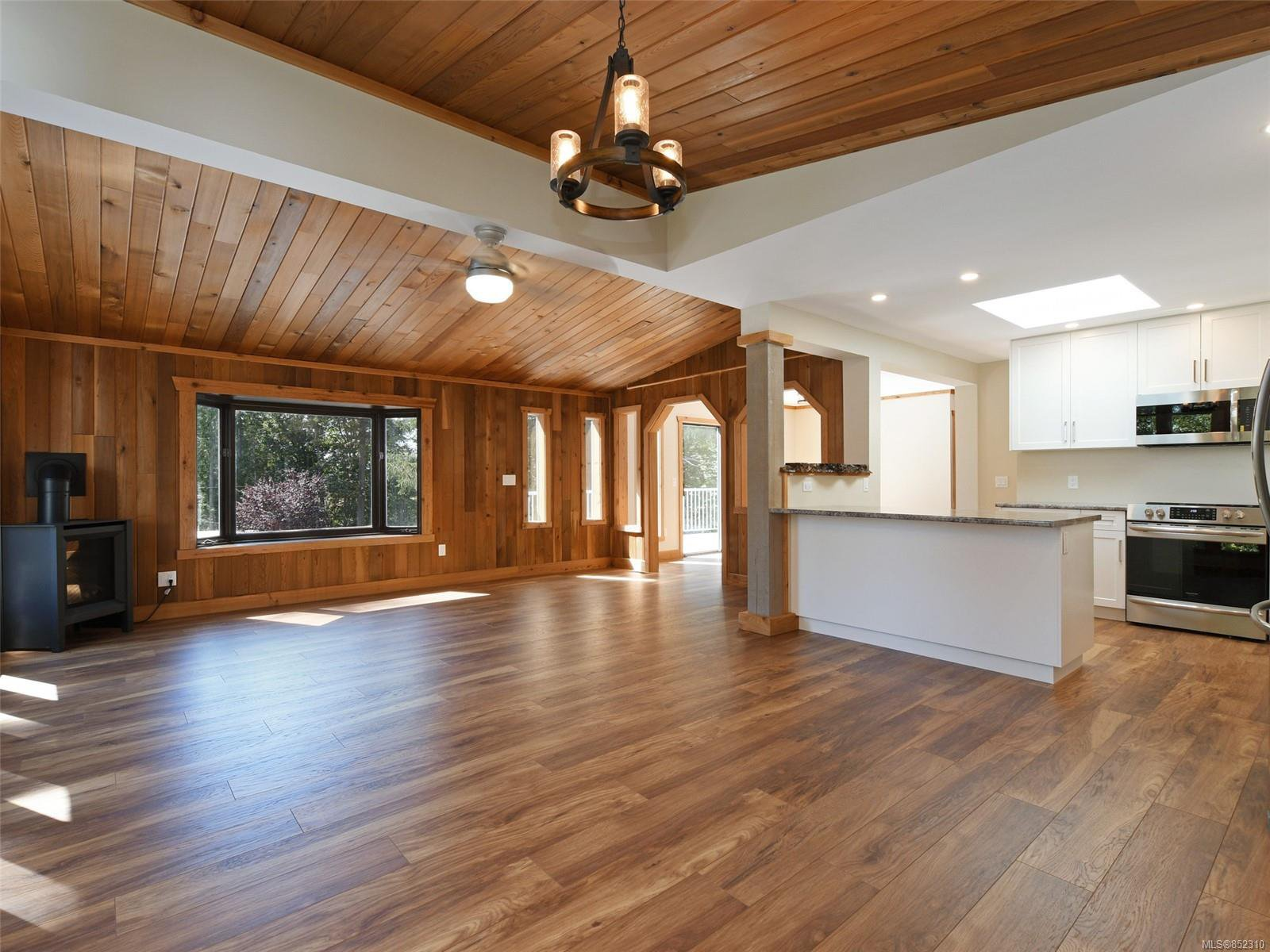 Photo 3: Photos: 94 5838 Blythwood Rd in : Sk Saseenos Manufactured Home for sale (Sooke)  : MLS®# 852310