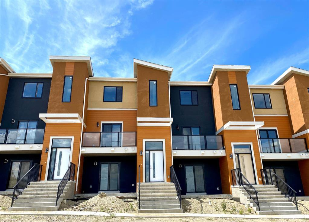 333 Sage Hill Circle NW. Exquisite new 3-Bedroom townhome w 10-year new  home warranty.