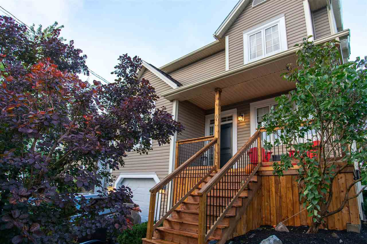 Main Photo: 6 Blanchard Crescent in Bedford: 20-Bedford Residential for sale (Halifax-Dartmouth)  : MLS®# 202021487