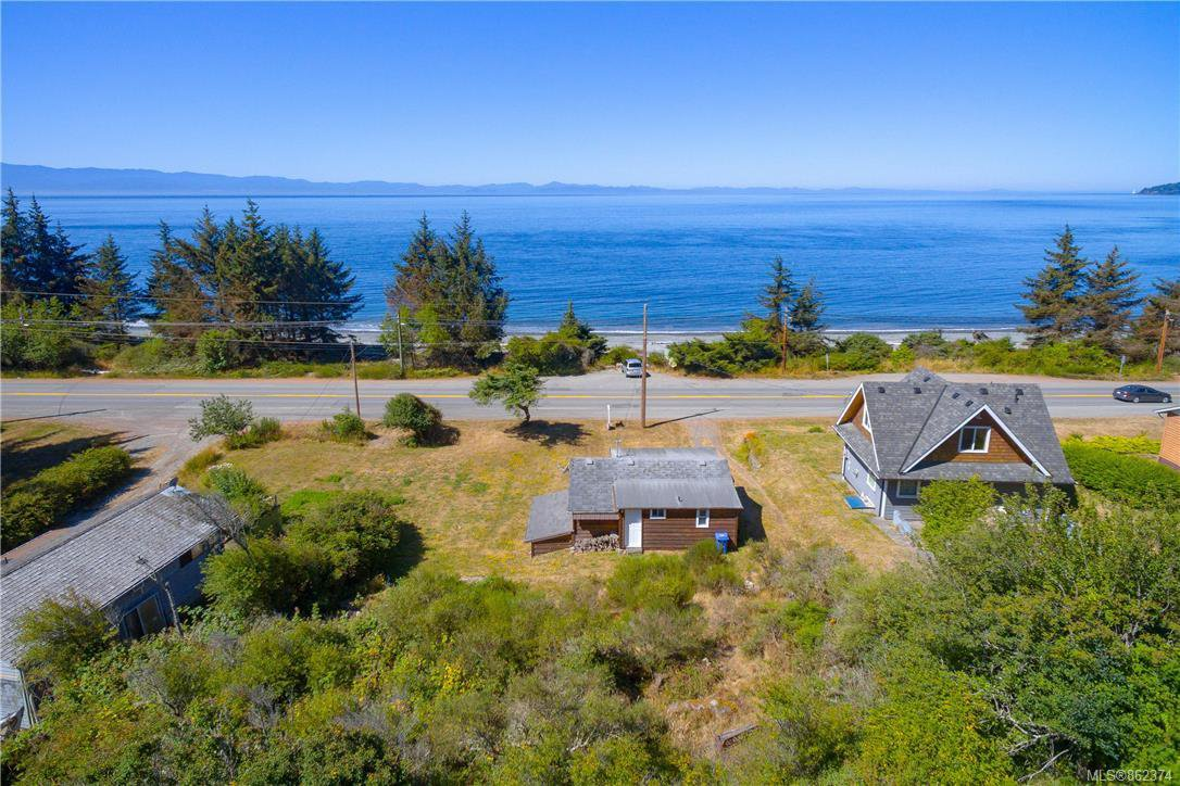 Main Photo: 8660 West Coast Rd in : Sk Otter Point House for sale (Sooke)  : MLS®# 862374