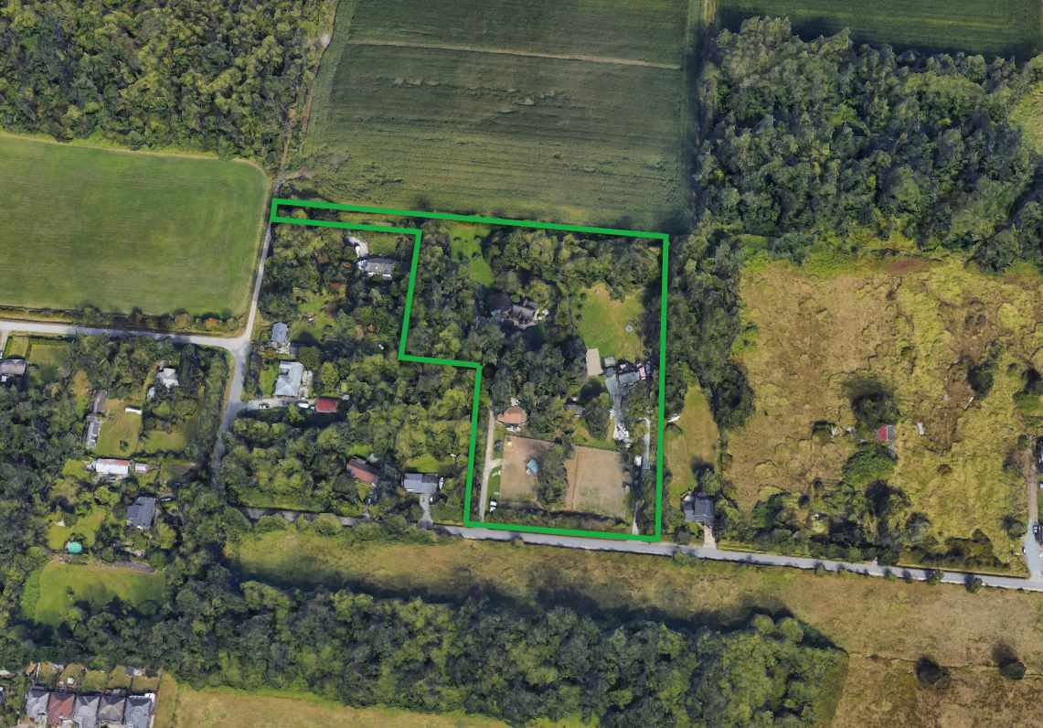 Main Photo: 17285 65A Avenue in Surrey: Cloverdale BC Agri-Business for sale (Cloverdale)  : MLS®# C8036013