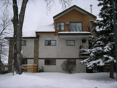 Main Photo: 301-176 Thomas Berry St.: Residential for sale (St. Boniface)
