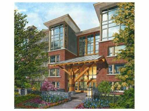 Main Photo: 506 139 W 22nd Street in North Vancouver: Central Lonsdale Condo for sale : MLS®# V919441