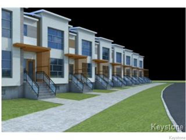 Main Photo: HIGHWATER Path in WINNIPEG: Maples / Tyndall Park Residential for sale (North West Winnipeg)  : MLS®# 1400813