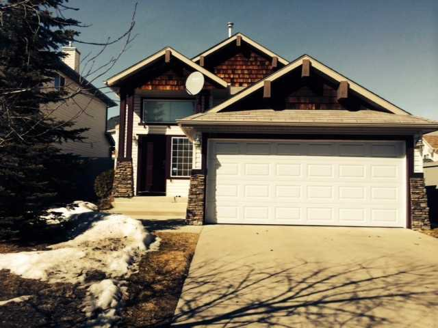 Main Photo: 193 SOMERSIDE Crescent SW in CALGARY: Somerset Residential Detached Single Family for sale (Calgary)  : MLS®# C3604835