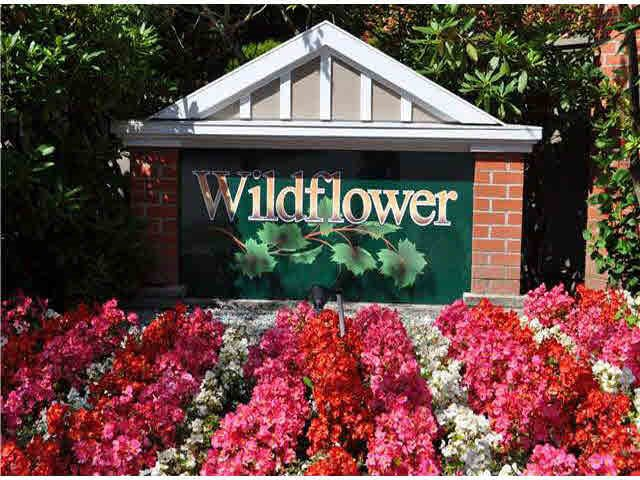"""Main Photo: 1 7500 CUMBERLAND Street in Burnaby: The Crest Townhouse for sale in """"WILDFLOWER"""" (Burnaby East)  : MLS®# R2014348"""