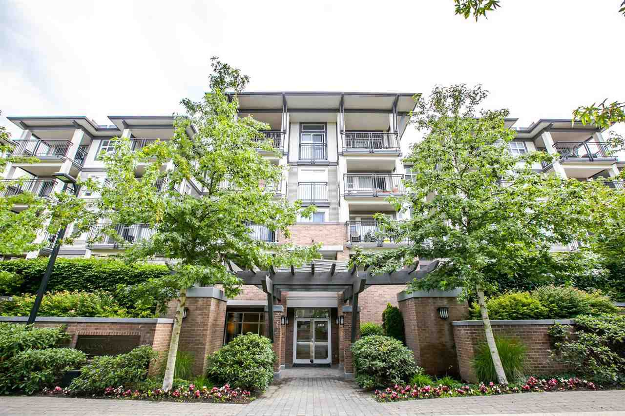 """Photo 16: Photos: 319 4833 BRENTWOOD Drive in Burnaby: Brentwood Park Condo for sale in """"BRENTWOOD GATE"""" (Burnaby North)  : MLS®# R2087500"""