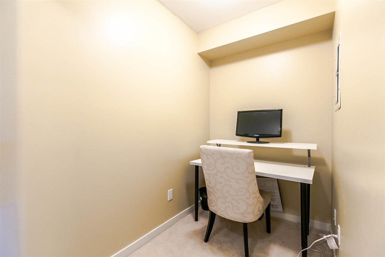 """Photo 8: Photos: 319 4833 BRENTWOOD Drive in Burnaby: Brentwood Park Condo for sale in """"BRENTWOOD GATE"""" (Burnaby North)  : MLS®# R2087500"""