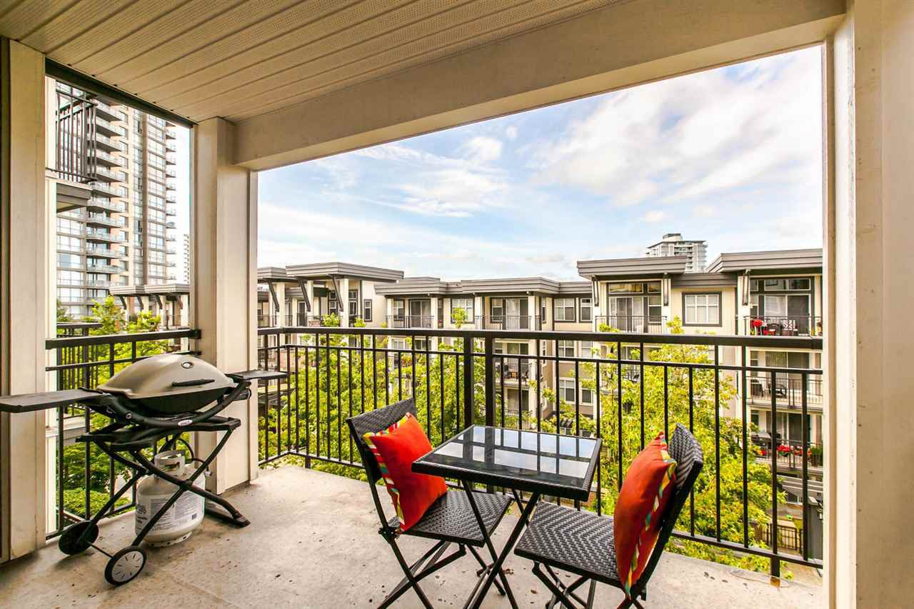 """Photo 1: Photos: 319 4833 BRENTWOOD Drive in Burnaby: Brentwood Park Condo for sale in """"BRENTWOOD GATE"""" (Burnaby North)  : MLS®# R2087500"""