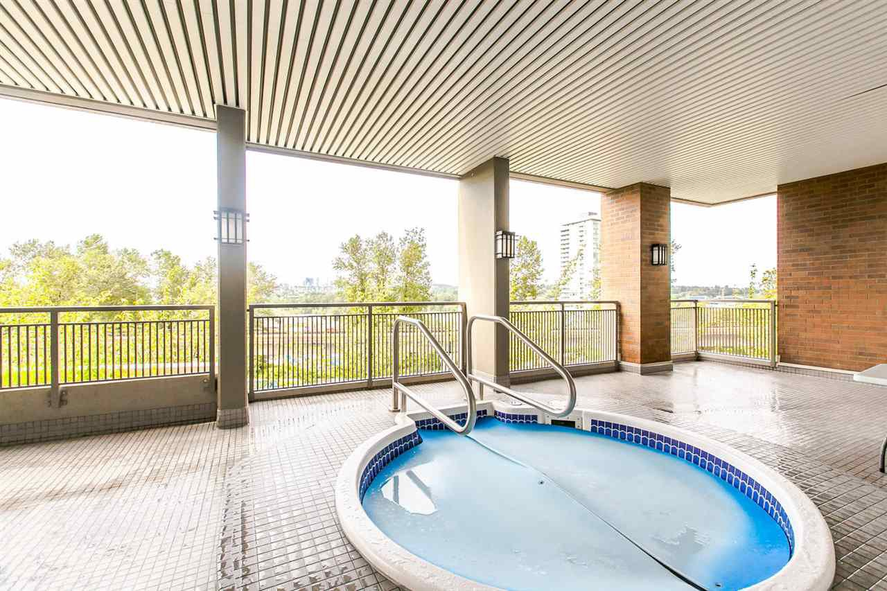 """Photo 15: Photos: 319 4833 BRENTWOOD Drive in Burnaby: Brentwood Park Condo for sale in """"BRENTWOOD GATE"""" (Burnaby North)  : MLS®# R2087500"""