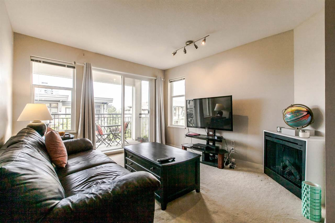 """Photo 2: Photos: 319 4833 BRENTWOOD Drive in Burnaby: Brentwood Park Condo for sale in """"BRENTWOOD GATE"""" (Burnaby North)  : MLS®# R2087500"""