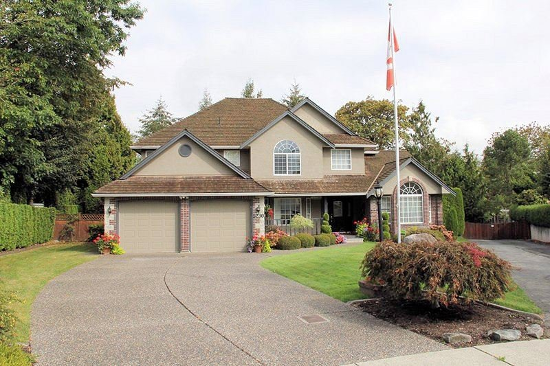 "Main Photo: 5230 223 Street in Langley: Murrayville House for sale in ""Eldorado Estates"" : MLS®# R2106853"