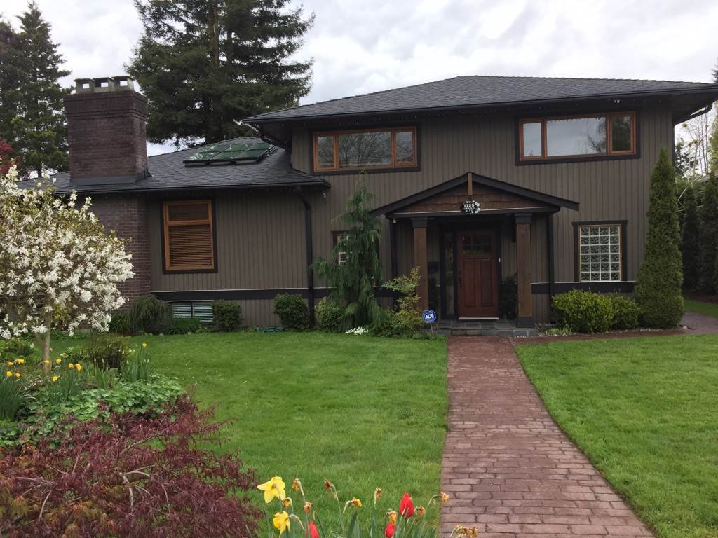 Main Photo: 1125 GRAND Boulevard in North Vancouver: Boulevard House for sale : MLS®# R2161262